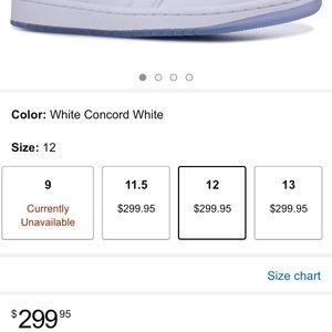 Brand new Jordan's definitely one of a kind